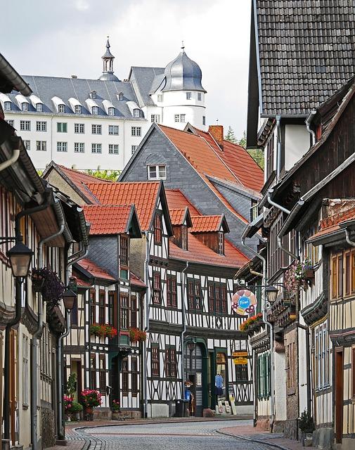Németország turisztikai lehetőségei