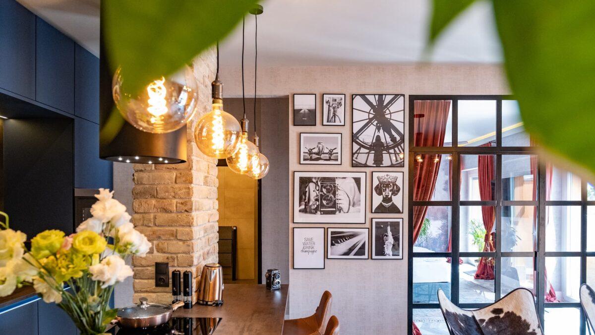 Bükk Penthouse – Miskolc belvárosi luxus apartmanok