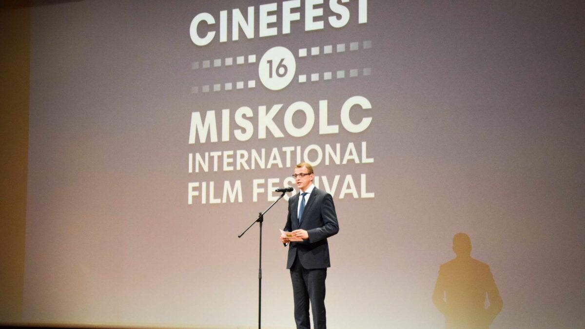 CineFest Miskolc
